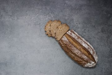 American Rye Bread Mix