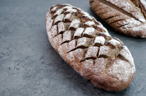 Scandinavian Rye Bread Mix | bread improver | red velvet mud cake | icing sugar | cake decorating central | vegan cake mix