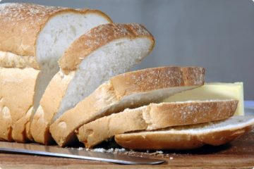 Basic White Bread and Rolls (Using Quantum Plus Improver)