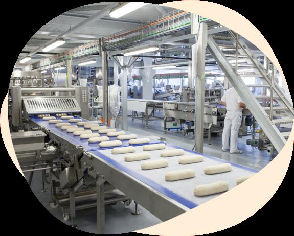 Industrial Baker Img