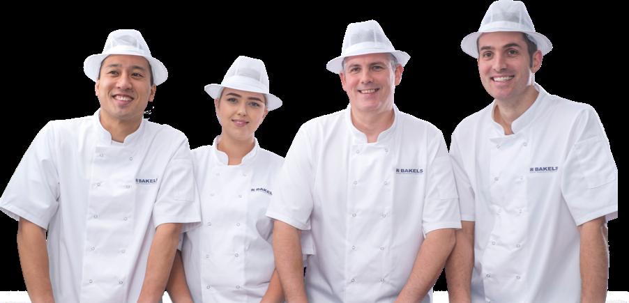 Team Australian Bakels | Bakery Ingredients | Bakery Recipes | Bakery Products