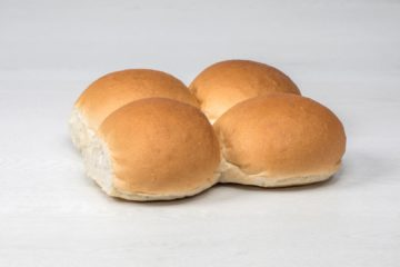 Basic White Bread and Rolls (Using Brittex 2000V)