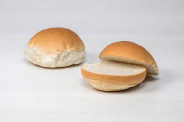 Basic White Bread and Rolls (using Baktem Special V)