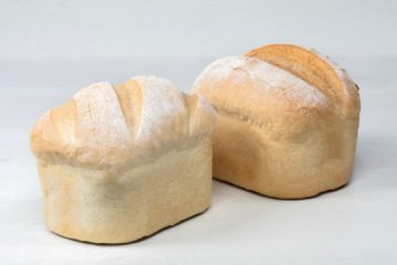Basic White Bread & Rolls (Using Materfat Supreme V)