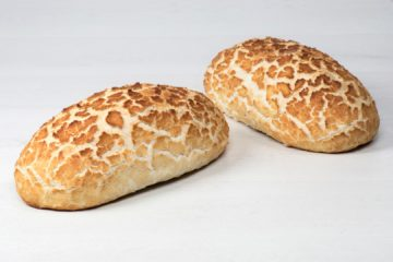 Tiger Bread (Using Bakels Tiger Paste Mix)