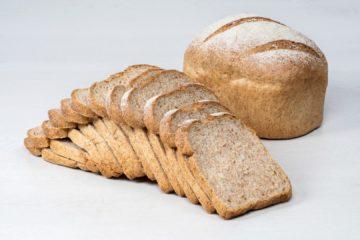 Premium Wholemeal Sandwich Bread (Using Fermdor W Germ)