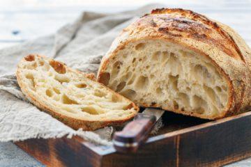 Artisan Bread (Using Bakels Fermdor W Germ)