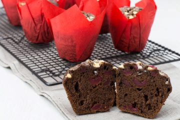 Bakels Chocolate Muffin Mix