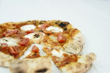 Gluten Free- Foccacia and Pizza