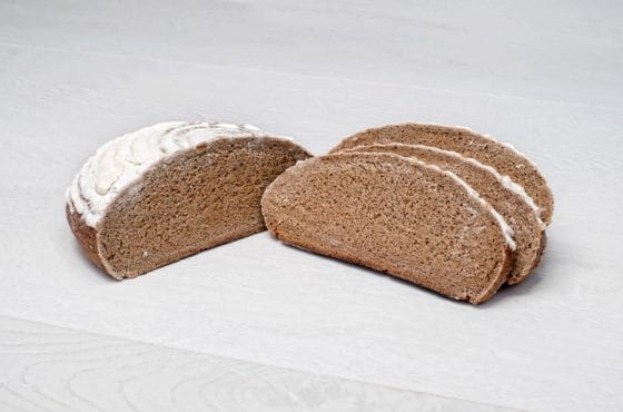 Country Oven Light Rye Bread (Using Country Oven Rye Bread Concentrate)