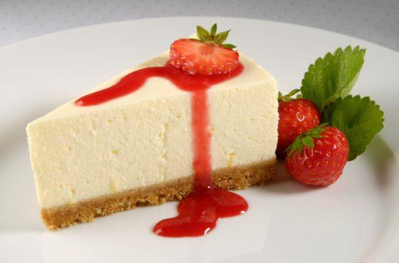 Cheesecake Mix | Bakels Gourmet Cheesecake Mix