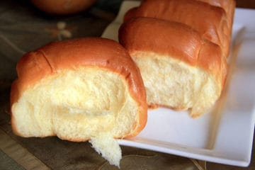 Asian Sweet Bread
