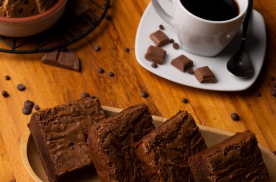 Bakels All-In Choc Chunk Brownie Mix