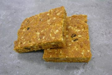 Cornflake Slice (Using Actiwhite)