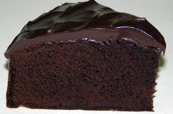 Bakels Rich Dark Mud Cake Concentrate