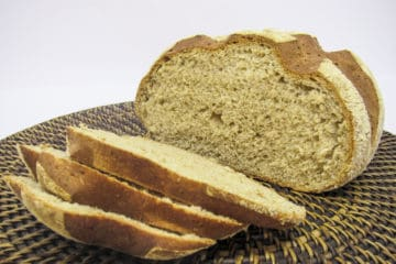 Premium Light Rye Sandwich Bread
