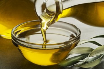 Canola Oil RBD
