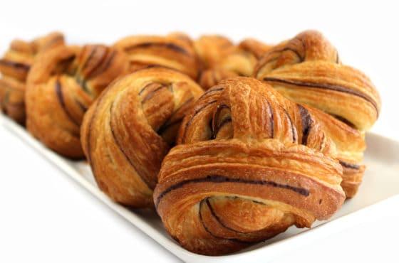 Bakels Danish and Croissant Margarine - NAFNAC