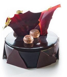 Bakels Chocolate Glaze