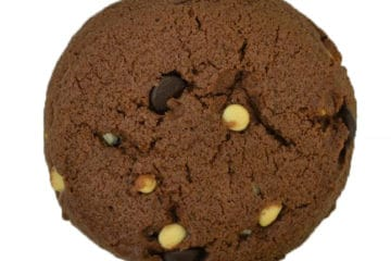Bakels Double Choc Cookie