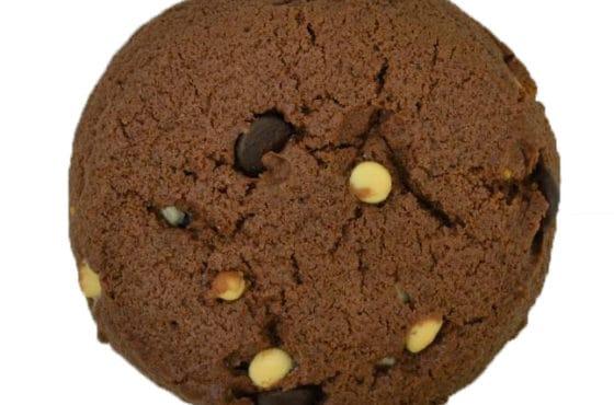 Bakels Double Choc Cookie