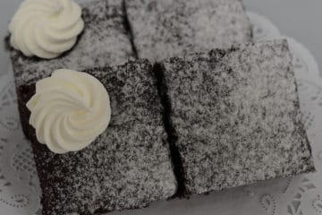 Pettina Lamington Dip