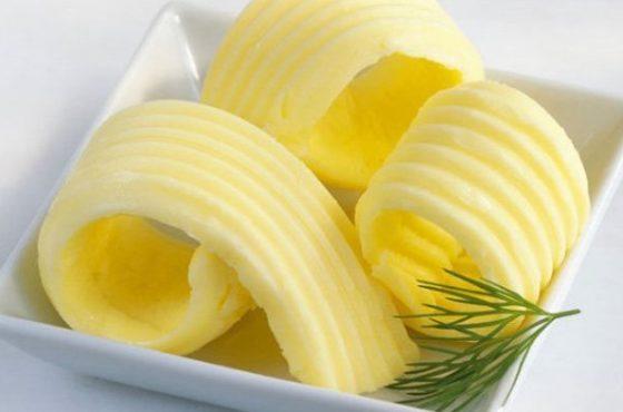 Vegetable Cake Margarine