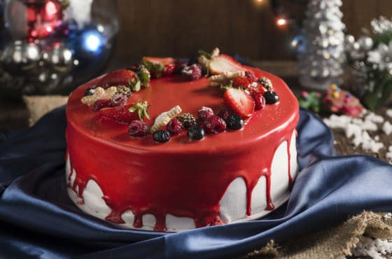 Apito Flavouring Paste - Strawberry