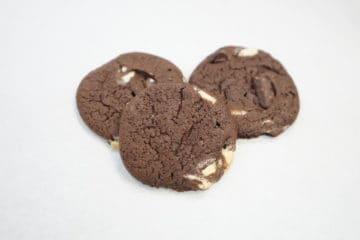 Bakels Triple Choc Chunky Cookies