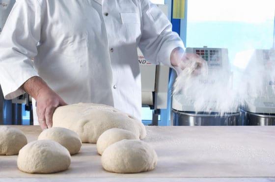 Bakels Gluten Free Bread Mix
