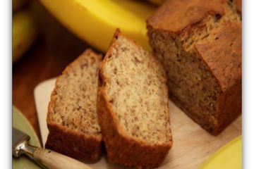 Bakels Banana Cake Mix