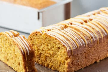 Bakels Carrot Cake Mix