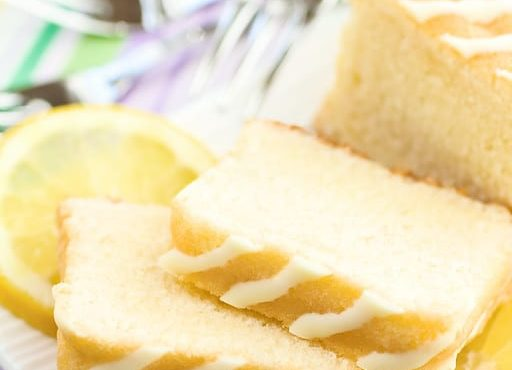 Eggless Vanilla Cake Mix