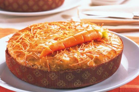 Bakels Gourmet Carrot Cake Mix