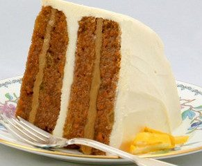 Caramel Flavoured Delite Cake (Using Bakels Caramel Delite Cake Mix)