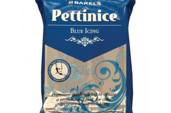 Pettinice RTR Icing - Blue