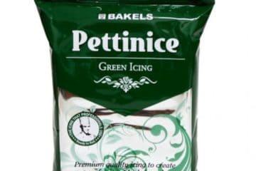 Pettinice RTR Icing – Green