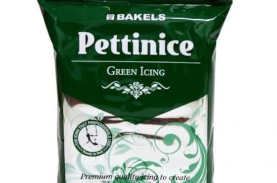 Pettinice RTR Icing - Green