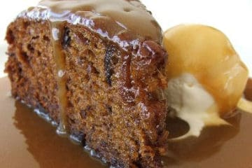 Bakels Sticky Date Cake Mix