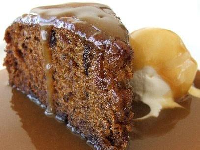 Bakels Sticky Date Cake Mix