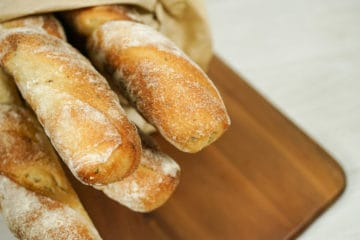 Country Oven Baguette (Using Country Oven Artisan Concentrate)