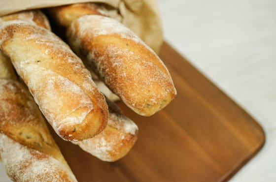 Country Oven Baguette | Bakery products | pastry margarine | frozen pastry | shortening